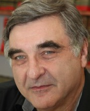 Abraham Diskin